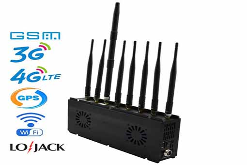 Mobile phone signal jammer have become the pursuit of many netizens. In order to satisfy the hig ...