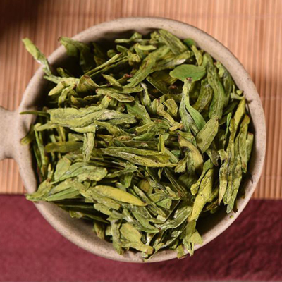 Spring 2021 Harvest Teas Tai Ping Hou Kui Green Tea From Anhui